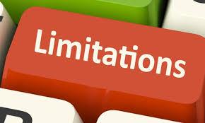 Limitations/Disadvantages of Manual Procurement